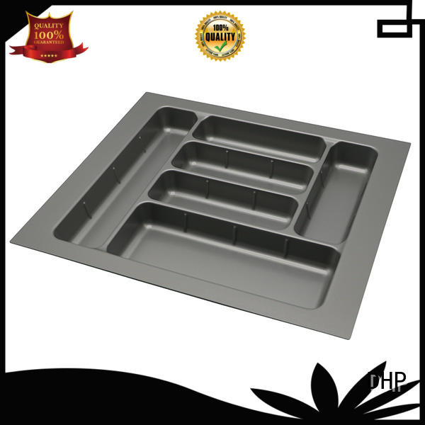 DHP practical cutlery storage supplier for tableware