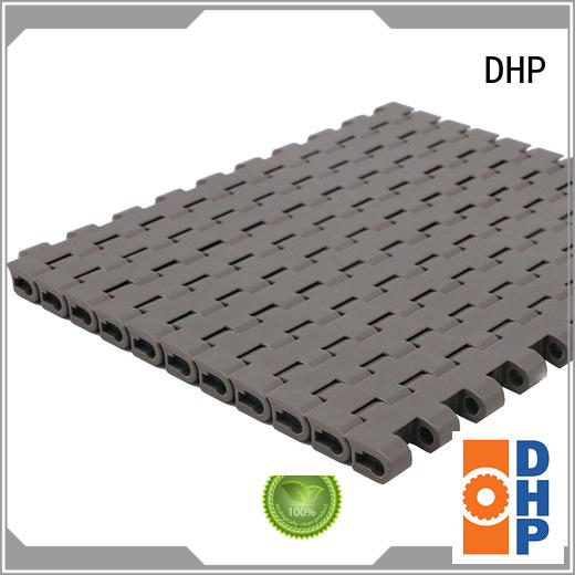 durable conveyor belt types flat top supplier for conveyor machinery