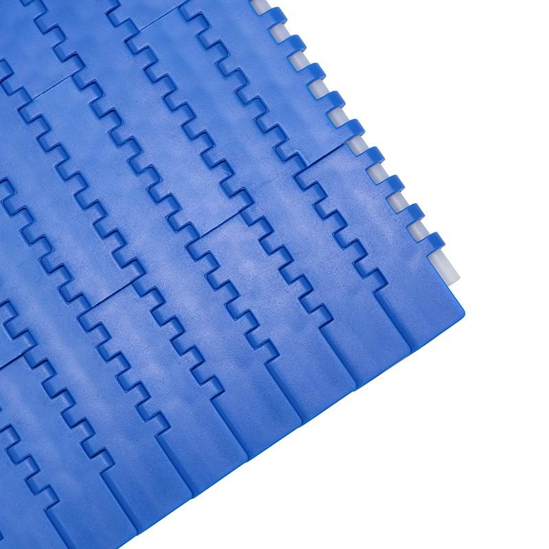 flexible plastic conveyor chain perforated wholesale for conveyor machinery-1