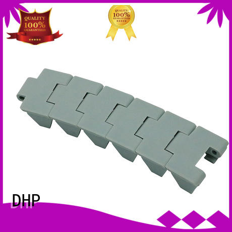 DHP antistatic plastic conveyor chain wholesale for conveyor machinery