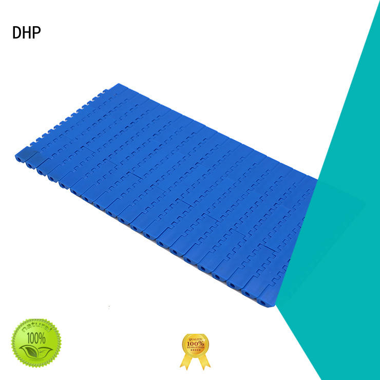 flexible plastic conveyor chain perforated wholesale for conveyor machinery