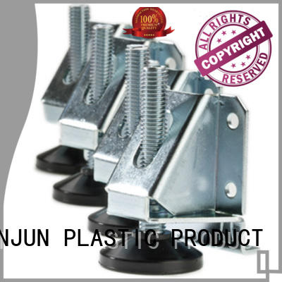 DHP reinforcement base furniture leg extenders factory direct supply for cabinets