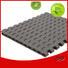 wear resistant conveyor belt system straight runningmanufacturer for food conveyor