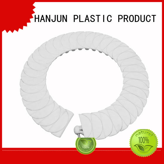 DHP straight running plastic conveyor chain manufacturers wholesale for conveyor machinery