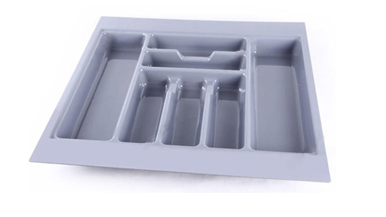 DHP smooth surface cutlery divider customized for cabinets-3