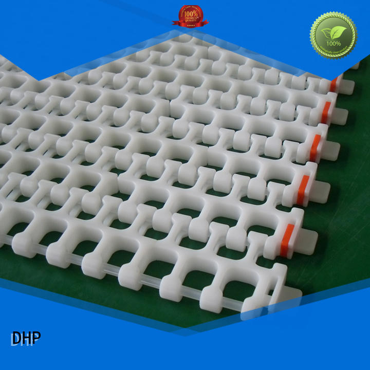 durable conveyor belt types flat top manufacturer for food conveyor