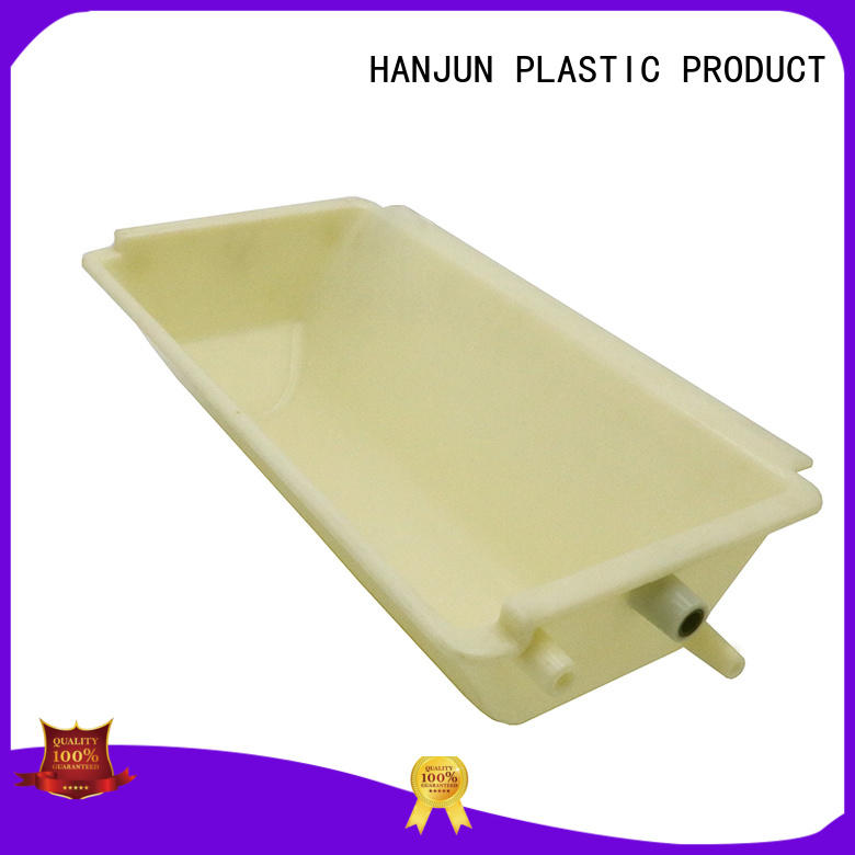 DHP real conveyor bucket wholesale for hoist conveyor special bucket