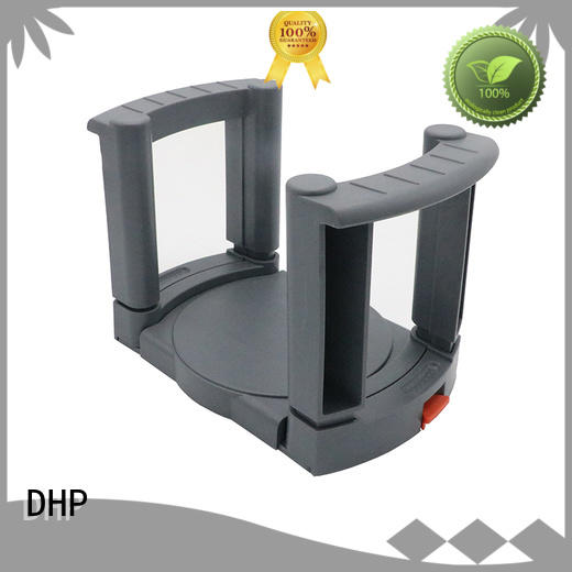 DHP expandable folding dish rack supplier for kitchen