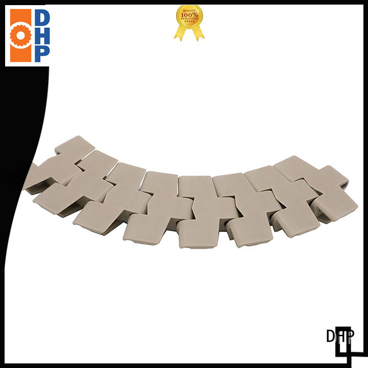 DHP POM plastic conveyor chain manufacturers manufacturer for conveyor machinery