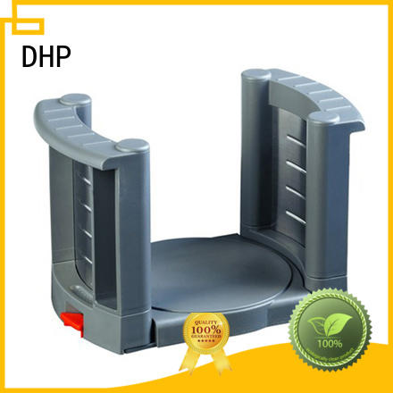 DHP plastic dishrack customized for tableware