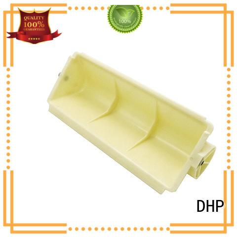 304 stainless steel grain elevator buckets food grade pp for hoist conveyor special bucket DHP