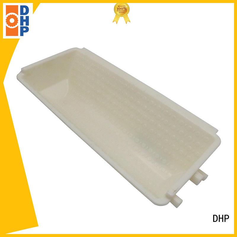 DHP durable conveyor bucket manufacturer for food bucket