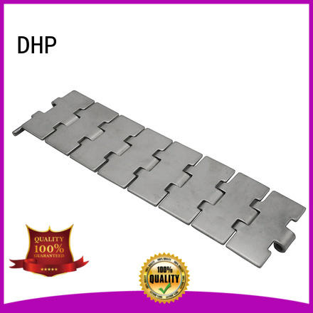 long lasting plastic conveyor chain manufacturers low noise series for food conveyor