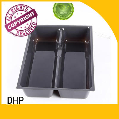 DHP vacuum kitchen drawer inserts design for housekeeping