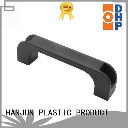 antiskid plastic conveyor components cross design for drag chain
