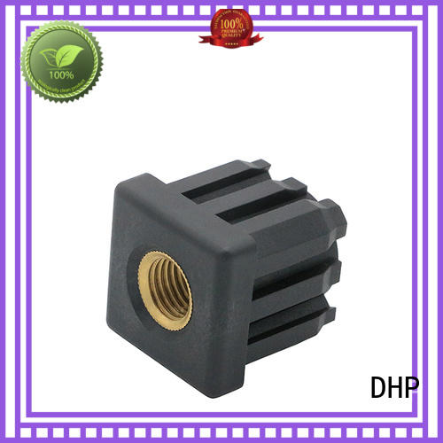DHP plastic conveyor system accessories manufacturer for conveyor machine