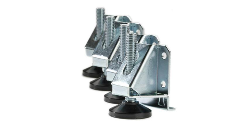 ecofriendly adjustable kitchen legs reinforcement base wholesale for furniture-2