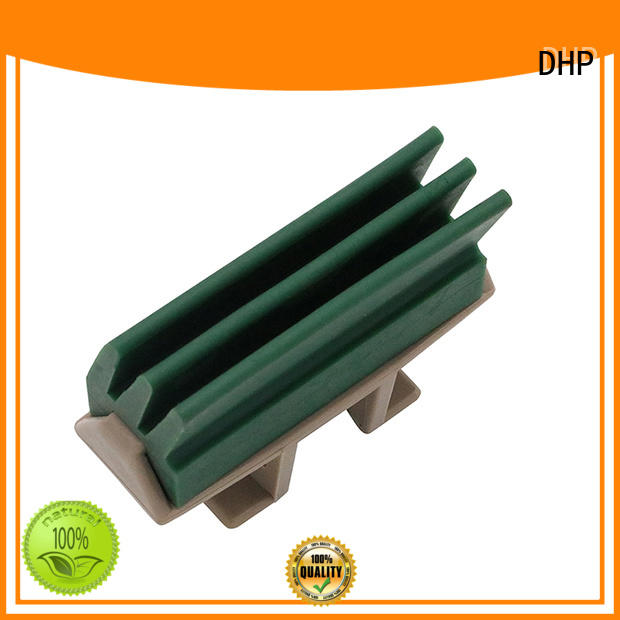 DHP square threaded conveyor system accessories customized for conveyor machine