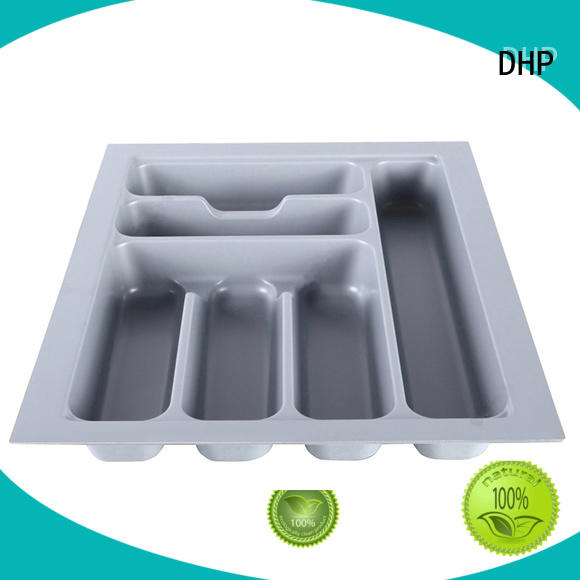 DHP multicolor cutlery organiser supplier for cabinets
