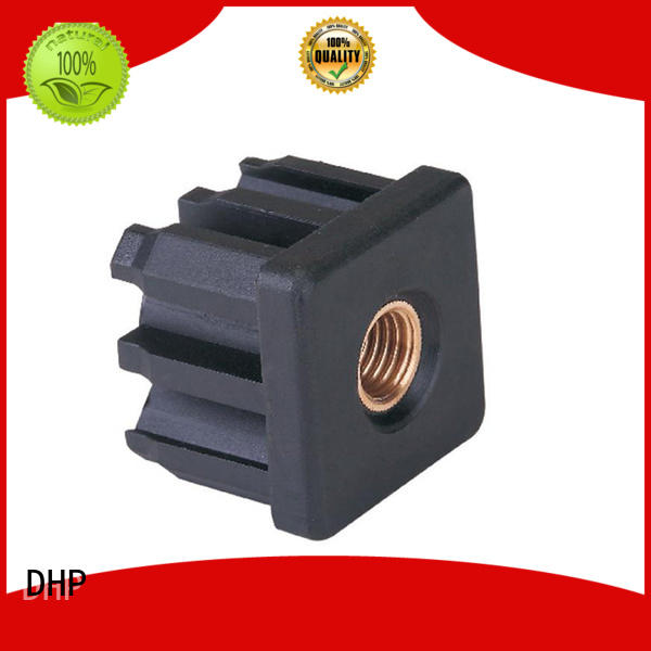 DHP plastic conveyor components manufacturers customized for conveyor machine