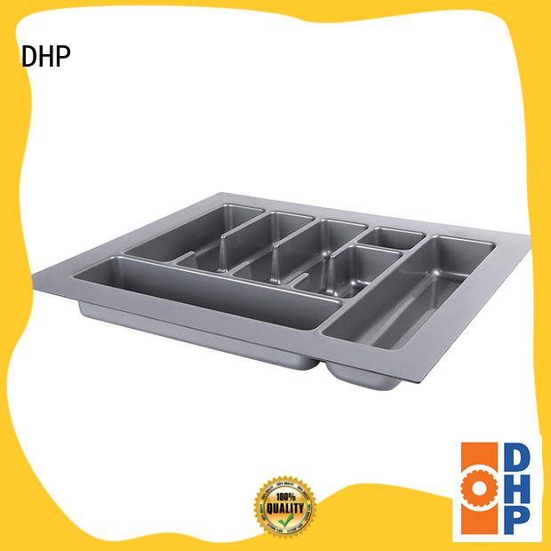 DHP durable kitchen drawer inserts customized for cabinets
