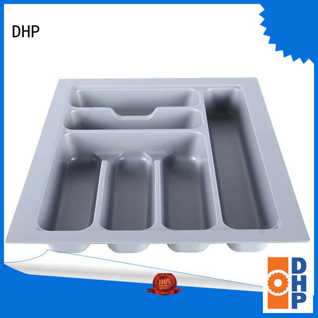 DHP durable silverware organizer design for cabinets