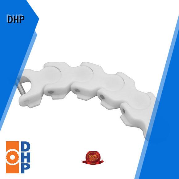 DHP POM conveyor chain suppliers series for food conveyor