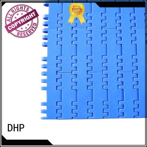 flat top conveyor belt suppliers supplier for conveyor machinery DHP