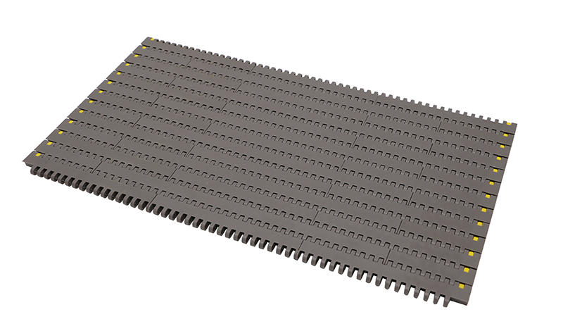 practical conveyor belt types straight running supplier for PET bottle conveyor-1