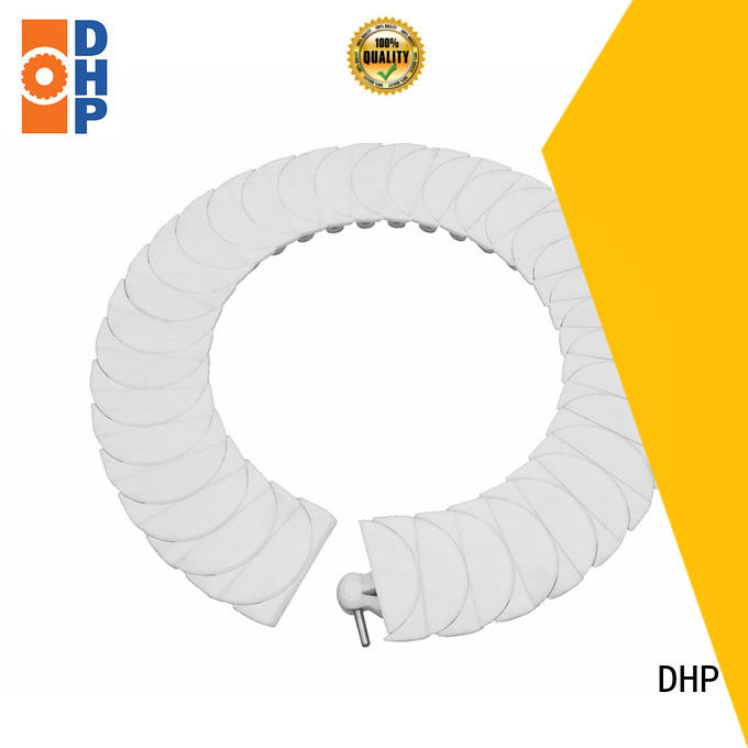 DHP stainless steel conveyor chain suppliers factory for food conveyor