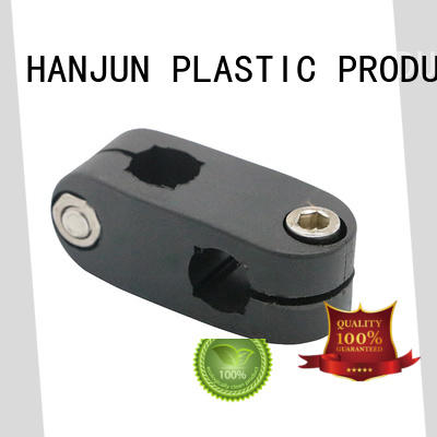 double round conveyor belt components plastic for heavy load transportation DHP