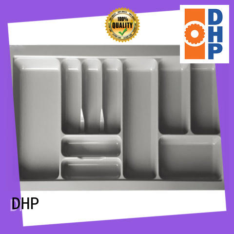 stackable cutlery storage ABS plastic wholesale for cabinets