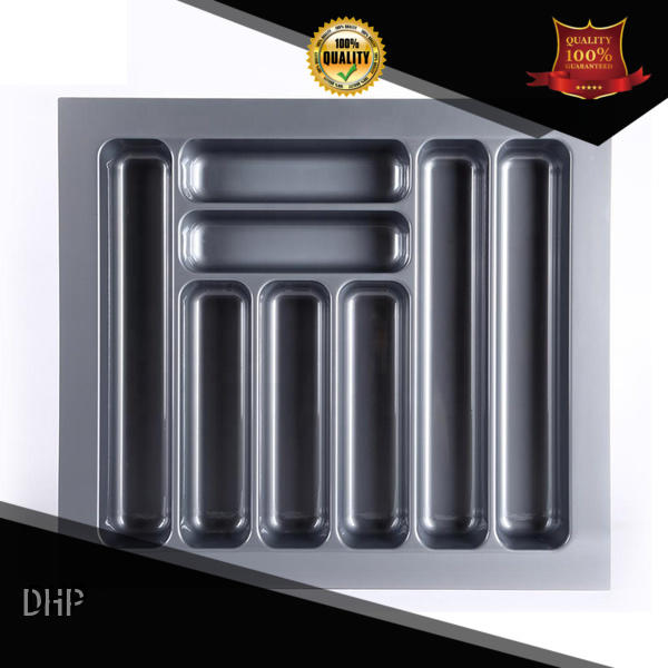 DHP vacuum cutlery holder supplier for cabinets