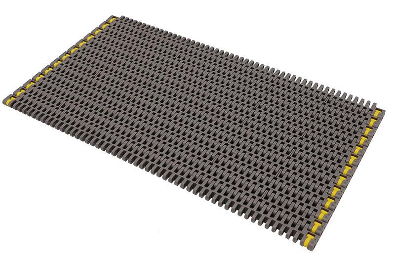 practical conveyor belt types straight running supplier for PET bottle conveyor-2