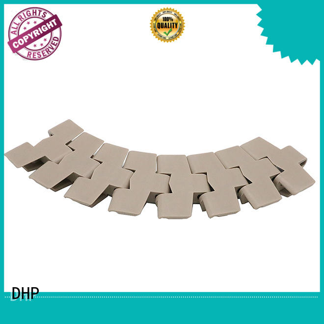 DHP antistatic plastic conveyor chain manufacturers factory for conveyor machinery