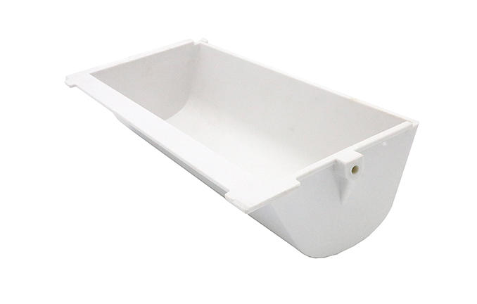 DHP white elevator buckets wholesale for food bucket-2