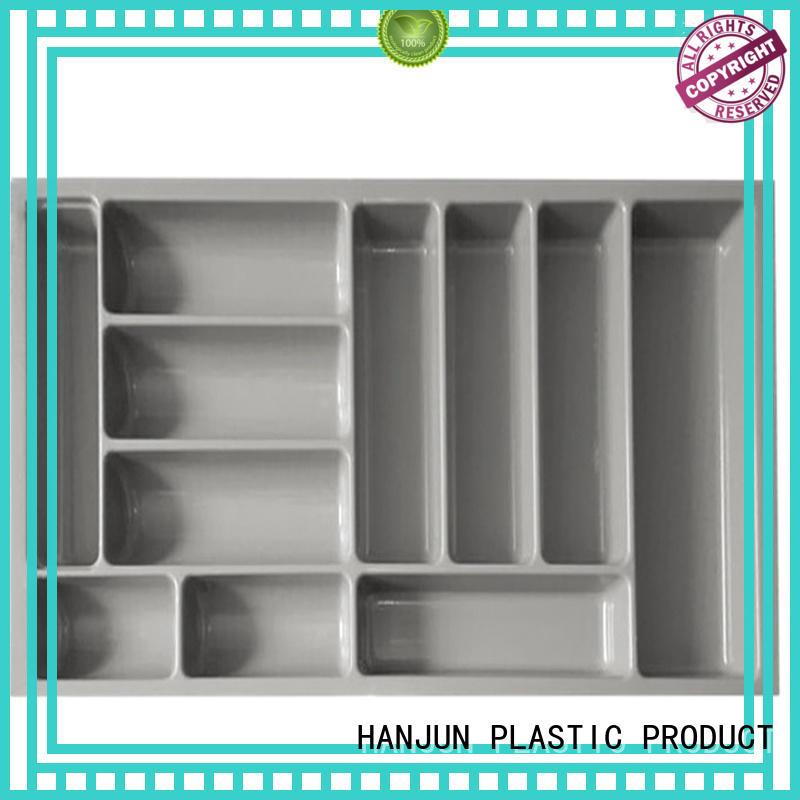 ecofriendly silverware drawer organizer vacuum supplier for tableware
