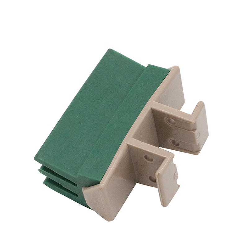 antiskid gravity conveyor parts plastic customized for drag chain-1