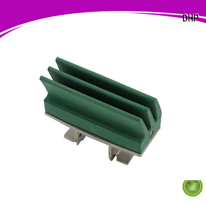DHP cross conveyor parts for sale manufacturer for heavy load transportation