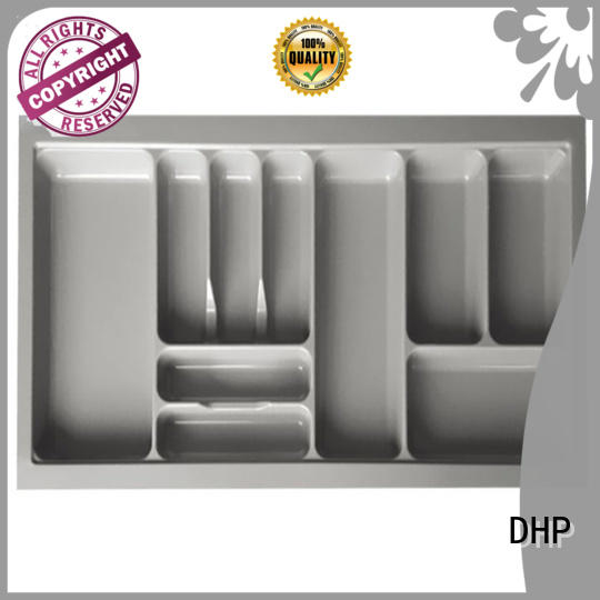 DHP stackable cutlery storage wholesale for housekeeping