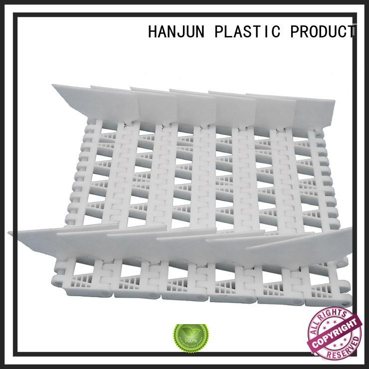 DHP modular conveyor belt suppliers supplier for conveyor machinery