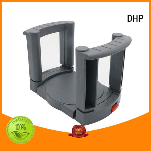 DHP abs material dishrack supplier for restaurant