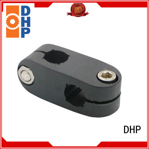 DHP square threaded conveyor parts suppliers wholesale for conveyor machine