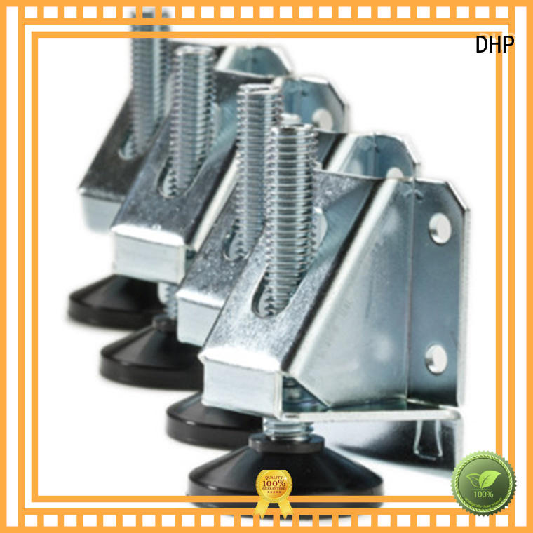 DHP sturdy furniture leg extenders wholesale for table