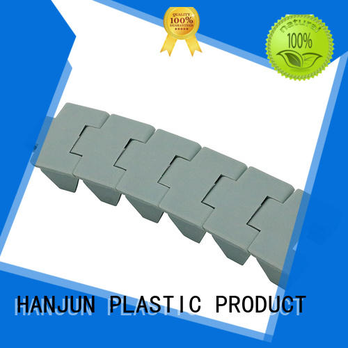 DHP long lasting conveyor chain manufacturers wholesale for boxes conveyor