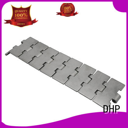 modular conveyor chain suppliers low noise manufacturer for food conveyor