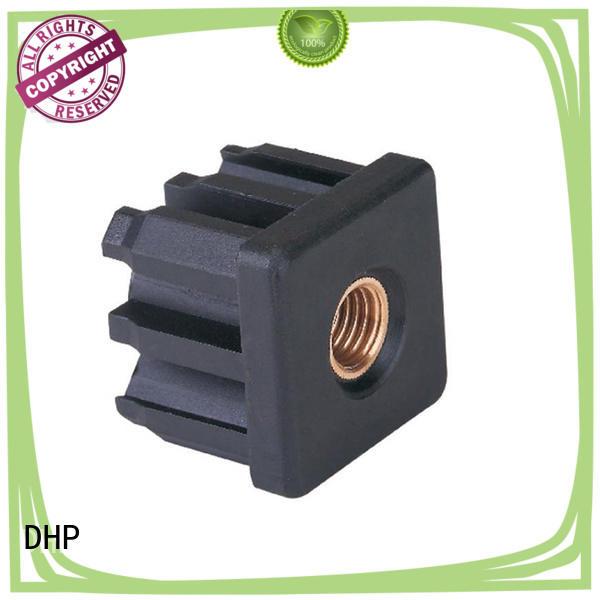 DHP adjustable conveyor belt replacement parts design for drag chain