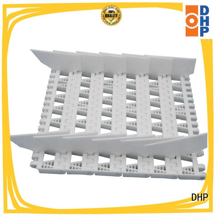 wear resistant conveyor belt manufacturers flat top customized for food conveyor