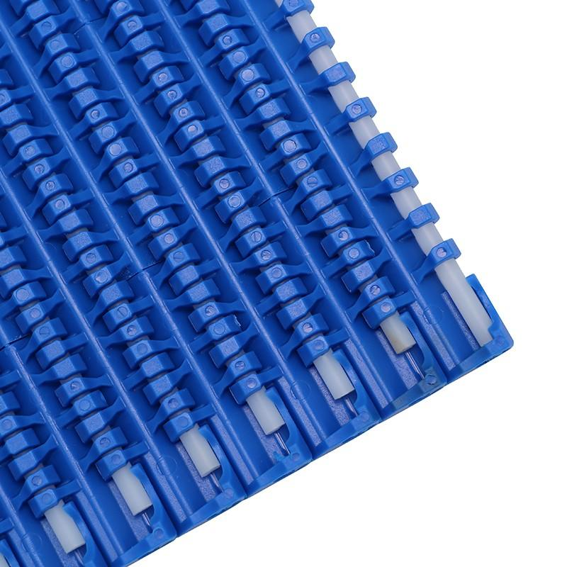 flexible plastic conveyor chain perforated wholesale for conveyor machinery-2