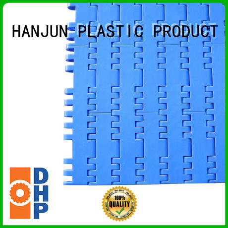 DHP durable conveyor belt manufacturers customized for conveyor machinery